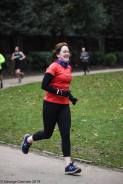 running smiley