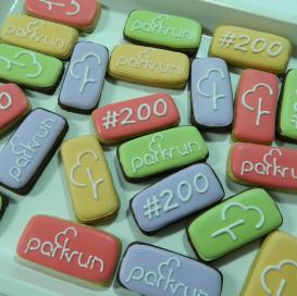 200 cookies