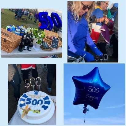 500 celebrations