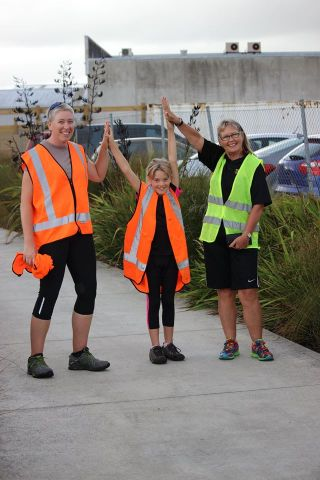 whangarei volunteers