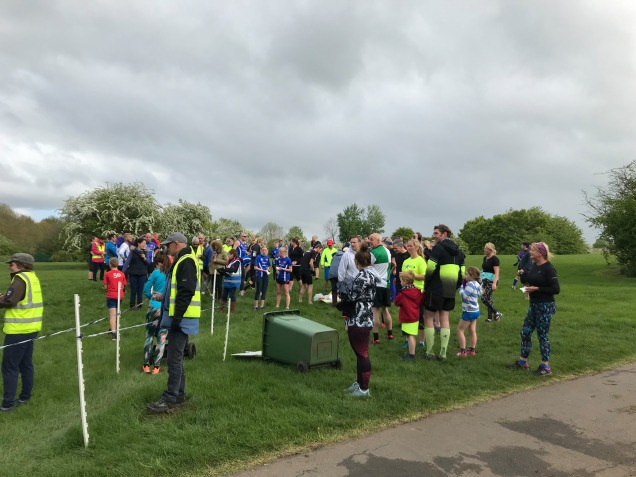 Gainsborough parkrun
