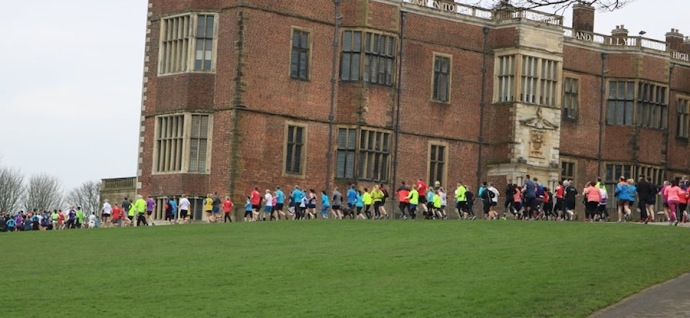 parkrun profile Temple Newsam parkrun