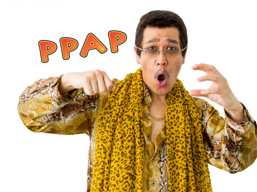 PPAP song