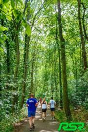 RSR5 woods