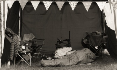 trev sleep out