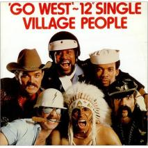Go west village people