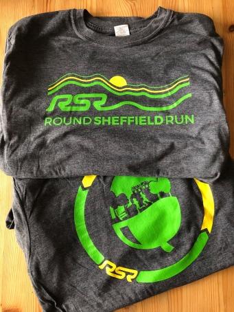 RSR t shirt