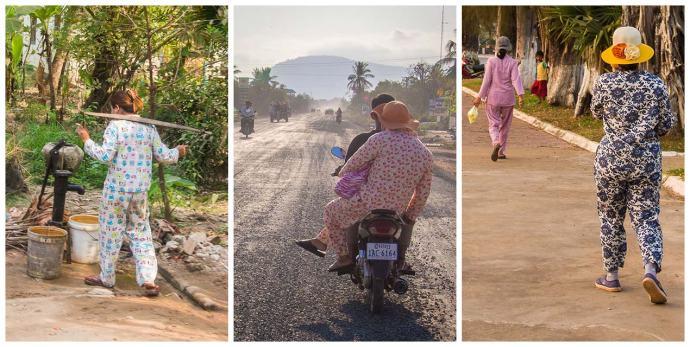 women-pyjamas-cambodia