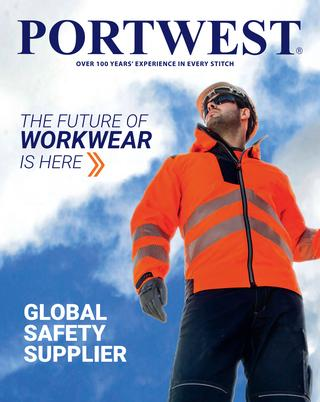 workwear future