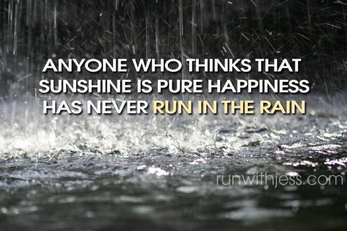 rain fun