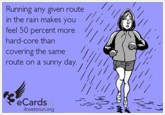 rain hardcore