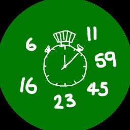 runner-stopwatch-bingo