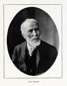 Baron masham
