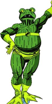Frog-Man-Marvel-Comics-Spider-Man
