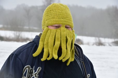 great notley parkrun knitware